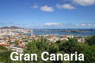Gran Canaria - Nieruchomosc w Hiszpanii