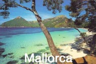 Mallorca - Nieruchomosc w Hiszpanii