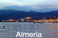 Almeria - Nieruchomosc w Hiszpanii