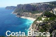 Costa Blanca, Alicante - Nieruchomosc w Hiszpanii