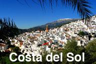 Costa del Sol, Malaga, Competa, Malaga - Nieruchomosc w Hiszpanii